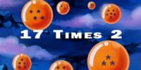 17 Times 2