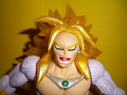 Broly Mexican diff ss4