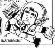 Hisuawashi(DSVol3)