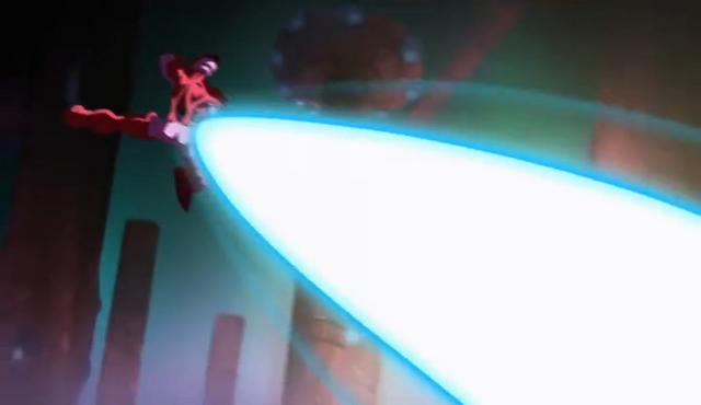 File:PTETS - Vegeta fires Final Flash.png