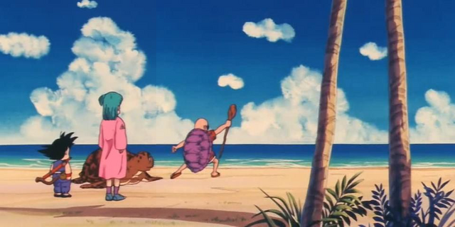 File:Master Roshi summoning Magic Carpet.PNG