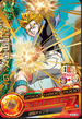 Super Saiyan Trunks Heroes 9