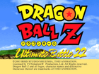 Dragon Ball Z Ultimate Battle 22 Unknowr-01