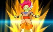 KF SSG Goku (Merged Zamasu)