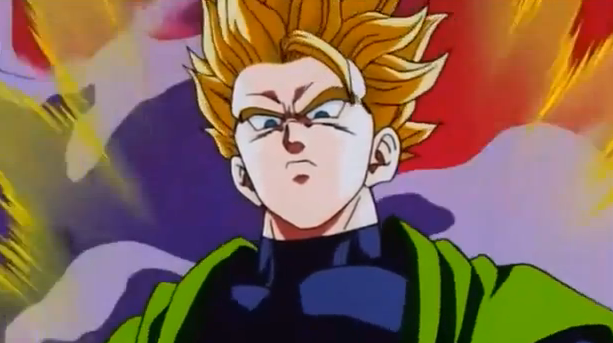 File:Gohan goes super saiyan during his fight with dabura.png