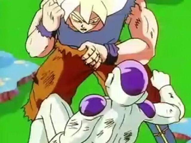 File:Goku Tackles Frieza.JPG