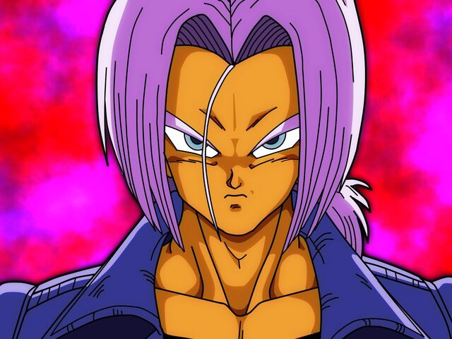 File:Future Trunks CloseUp FINISHED by carapau.jpg