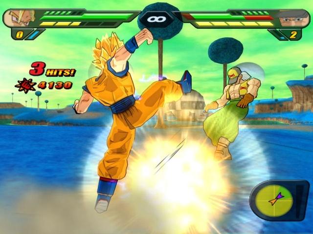 File:Goku Android 13 Budokai Tenkaichi 2.jpg
