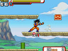 Goku throwing chest Super Stars