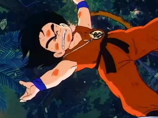 File:Kid goku feels to gorund haff dead.png