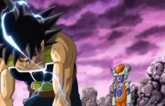 File:EoB - Bardock electricity.png