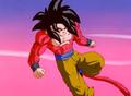 OKLS - Goku