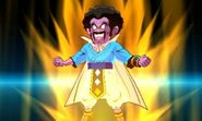 KF Mr. Satan (Beerus)