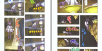 Dragon Ball Z: Battle of Gods Anime Comic