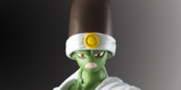 Pikkon (Collectibles)