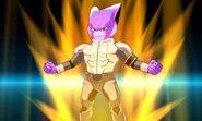 KF Hit (Omega Shenron)