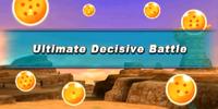 Ultimate Decisive Battle (Tenkaichi Tag Team)