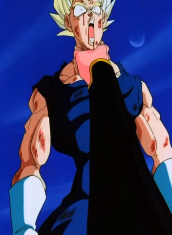 File:Old Buu Emerges - Vegeta endures.png