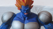 Jakks Android13 12inch moviecollection 2003 closeup