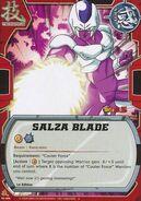 Cooler Salza Blade