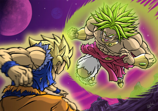 File:Come on Kakarot by SteReoPoWeR.jpg