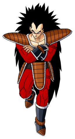 File:Raditz ssj4 by altherandslayer-d3jwm7b.png