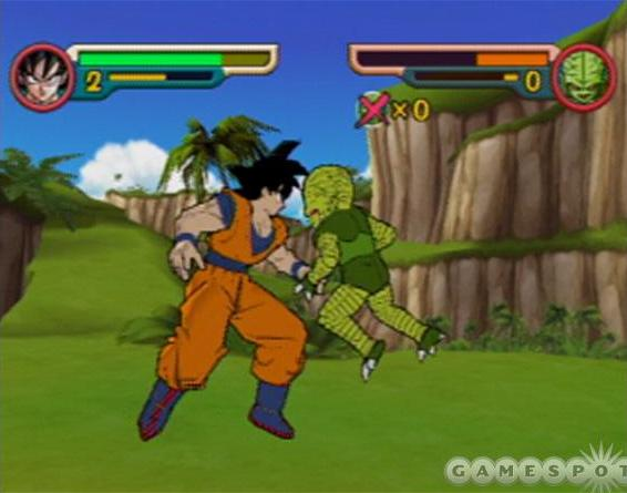 File:Goku Saibaman 2 Budokai 2.jpg