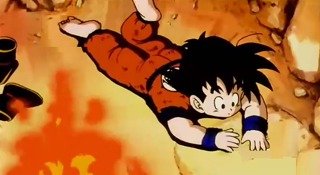 File:Gohan bare footed.png