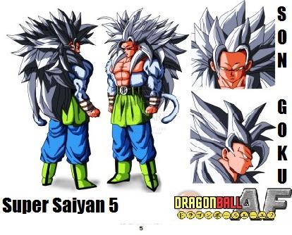 File:SSJ5 Goku by False Super Saiyan Jake.jpg