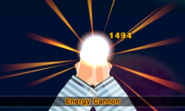 DB Fusions Android 18 Energy Cannon (Special Move - Pic 1)