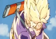 Future Trunks (unknown timeline)