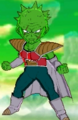 DB Fusions Alien (Dodoria's Race) Caluppa (Status Profile)