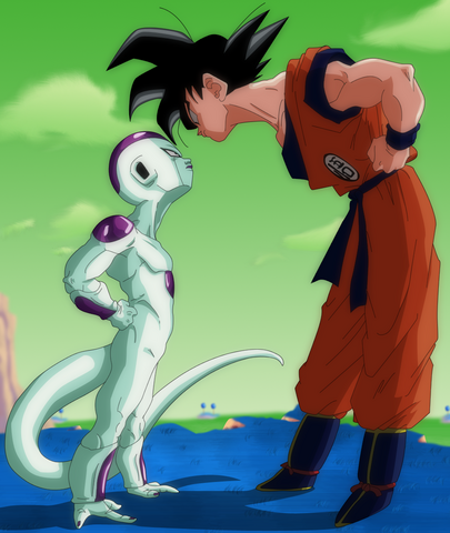 File:Goku and Frieza together.png
