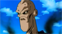 The Evil of Men - Evil Buu approaches to Good Buu