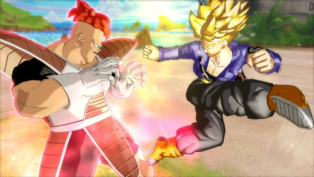 File:Dragon-ball-z-burst-limit-trunks-versus-recoome-screenshot-big.jpg