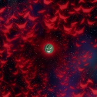 Zamasu, l'ex Re Kaioh del Nord dell'Universo 10.