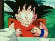 Goku stuffed ep 92.jpg
