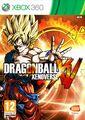 DBXV Xbox 360 Cover
