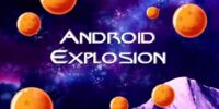 Android Explosion