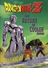 Cooler in cover of movue return of cooler