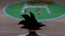 Goku Black Arrives To The Present Timeline-0