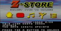 ZStore(Taiketsu)