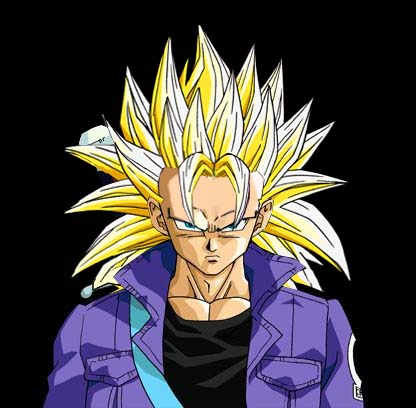 File:Trunks ssj3 on Dragon Ball AF by ExtremeNick.jpg