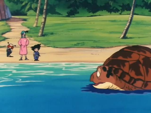 File:Turtle offering goku and bulma a gift.jpg