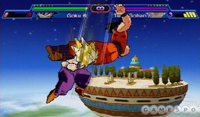 File:Teen Gohan fighting Goku.jpg