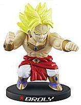 Deformation series Broly