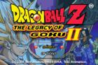 Dragon Ball Z - The Legacy of Goku 2 - GBA 01