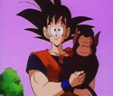 Goku&Bubbles
