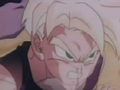 Gohan mad will fighting