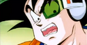 Gohan, Defeat Your Dad!! - Ginyu terrified